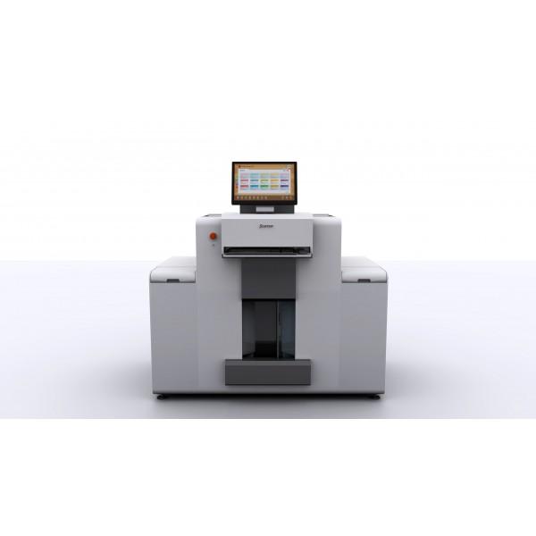 AC100 Fully Automatic Vehicle Refinish Dispenser