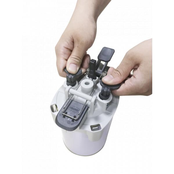 Santint Mixing lids 3.5L L10 (6 pcs)