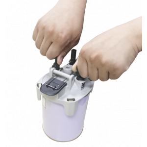 Santint Mixing lids 1.0L L10 (6 pcs)